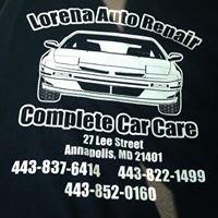 Lorena Auto Repair Shop