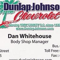 Dunlap-Johnson Collision Center
