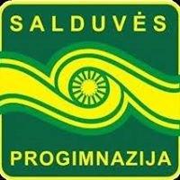 Šiaulių Salduvės progimnazija