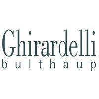 Ghirardelli bulthaup