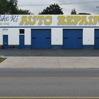 Mike K's Auto Repair