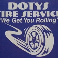 Doty's Tire Service