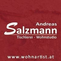 Tischlerei - Wohnstudio Andreas Salzmann