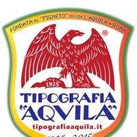 Antica Tipografia Aquila dal 1925