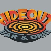 Hideout Bar and Grill