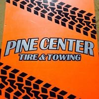Pine Center Tire and Towing