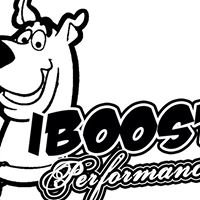 iBoost Performance