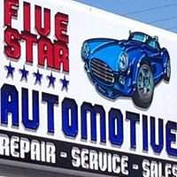 Five Star Automotive
