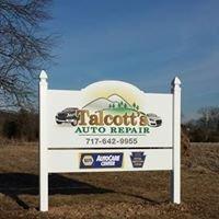 Talcott's Auto Repair