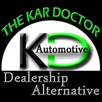 KD Automotive - The Kar Doctor