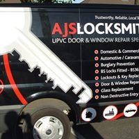 AJS Locksmith and UPVC Repairs