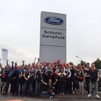 Ford Schurer Kamphuis