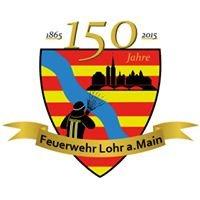 Freiwillige Feuerwehr Lohr a.Main