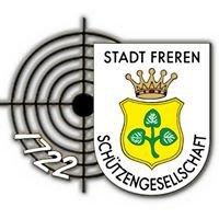Schützengesellschaft der Stadt Freren e.V.
