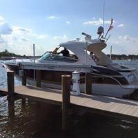 Hi-Tide Boatlifts of Maryland