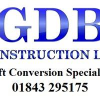 GDB Construction - Loft Conversion Specialists