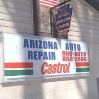 Arizona Auto Repair
