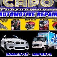 CAPO Automotive Repair