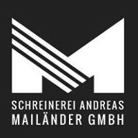 Schreinerei Andreas Mailänder GmbH