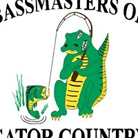 Bassmasters of Gator Country