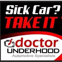 DR. Underhood Automotive Specialist