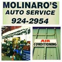 Molinaro's Auto Service