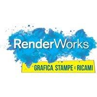 RenderWorks Grafica, Stampa e Ricami