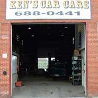 Ken's Car Care
