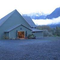 Woodard Creek Landing, Wedding Venue in Columbia Gorge