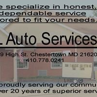 K & L Services Auto Repair