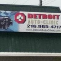 Detroit Auto Clinic