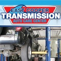 East Cooper Transmission and Auto Repair