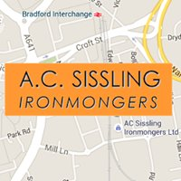 A.C. Sissling Ironmongers Ltd