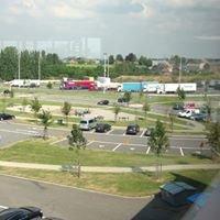 Shell Services,Barchon,Belguim