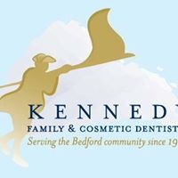 Kennedy Family & Cosmetic Dentistry - Bedford, Mass