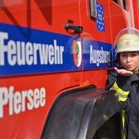 Freiwillige Feuerwehr Pfersee