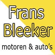 Frans Bleeker Motoren + auto's