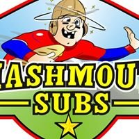 Smashmouth Subs