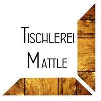 Tischlerei Mattle