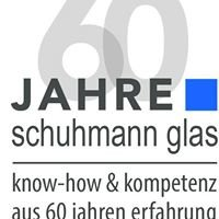 Schuhmann-Glas    Glaserei - Glasbau - Glashandel