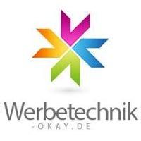 Werbetechnik-Okay