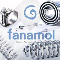 Fanamol - Fábrica Nacional de Molas, Lda
