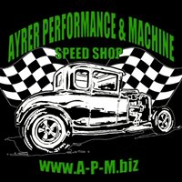 Ayrer Performance and Machine