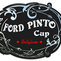 Belgium FORD PINTO Cup