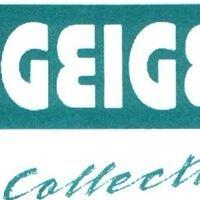 Stefan Geiger Collectionen