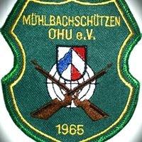 Mühlbachschützen Ohu e.V.