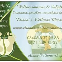 Elianas Fußpflege & Wellness Massage