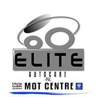 Elite autocare