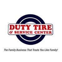 Duty Tire & Service Center