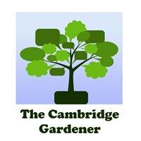 The Cambridge Gardener